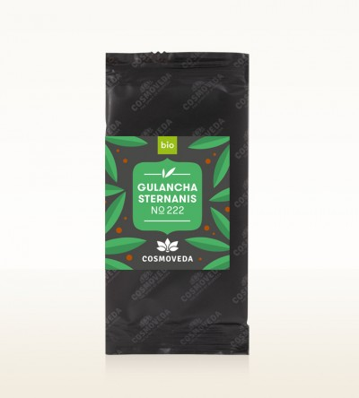 Organic Gulancha Star Anise Tea 1,8g