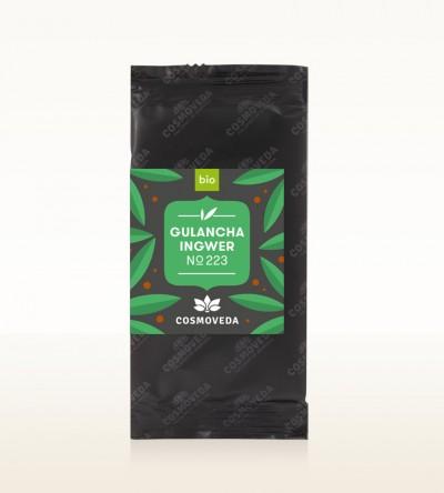 Organic Gulancha Ginger Tea 1,8g