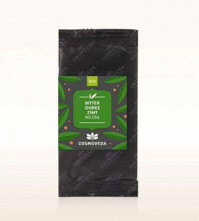 BIO Bittergurke Zimt Tee 1,8g