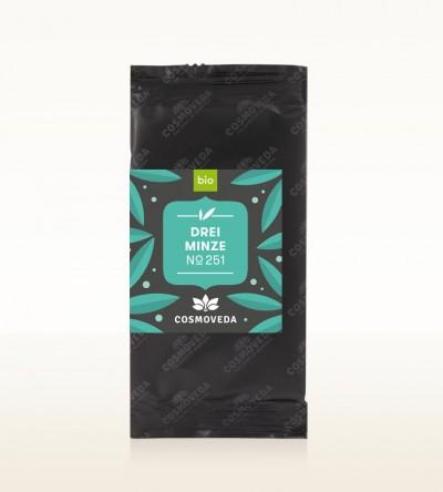 Organic 3 Mint Tea 1,8g