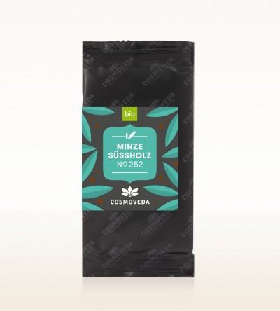 Organic Mint Liquorice Tea 1,8g
