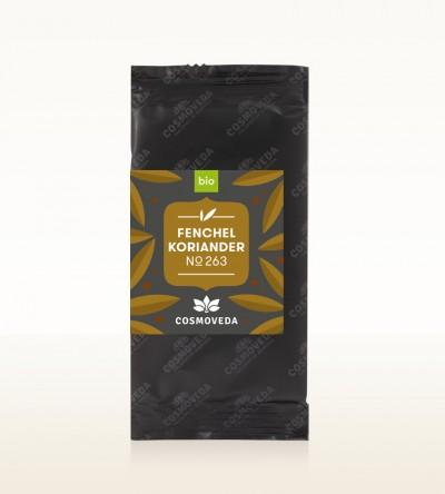 BIO Fenchel Koriander Tee 1,8g