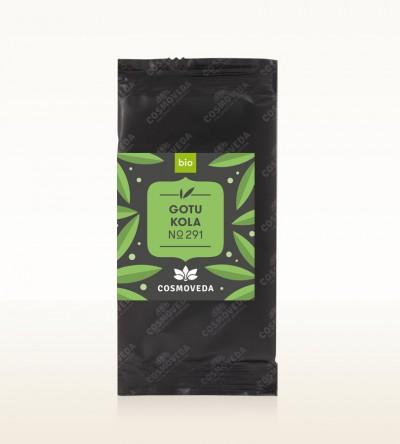 Organic Gotu Kola Tea 1,8g