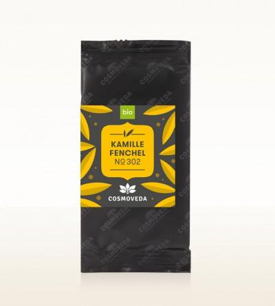BIO Kamille Fenchel Tee 1,8g