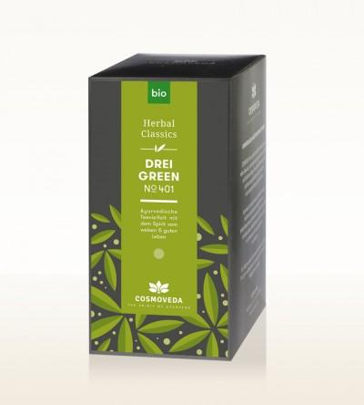 BIO 3 Green Tee 20 x 1,8g