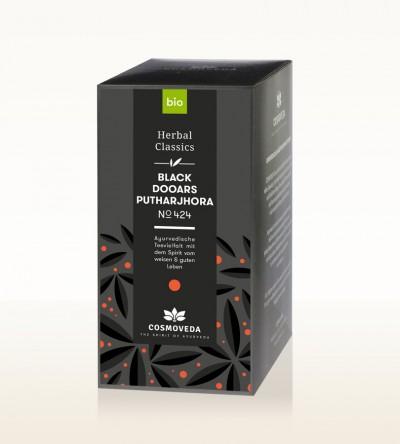 BIO Black Dooars Putharjhora Tee 25 x 1,8g