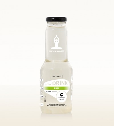Organic KCW Drink Pure 300ml