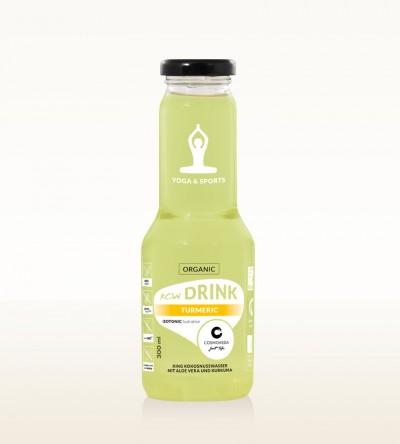 BIO KCW Drink Turmeric 300ml