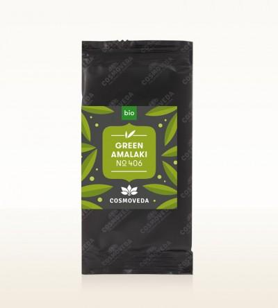 Organic Green Amalaki Tea 1.8g