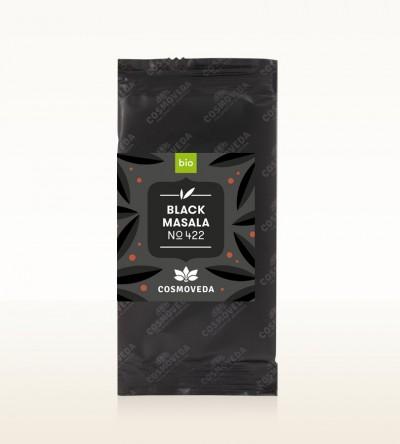Organic Black Masala Tea 1.8g