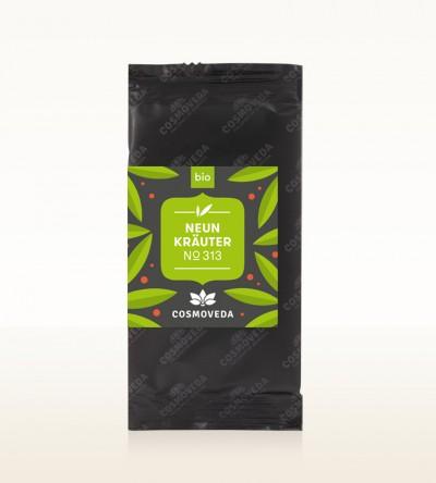 Organic 9 Herbs Tea 1.8g