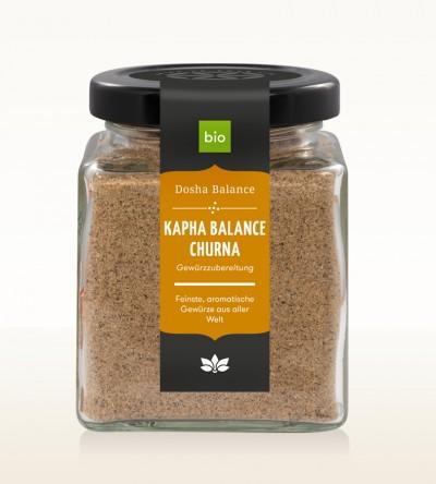 BIO Kapha Balance Churna Glas 100g