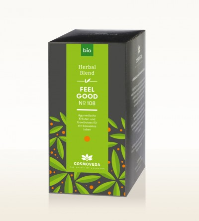 Organic Feel Good Tea 25 x 1.8g