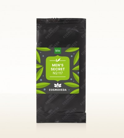 Organic Men's Secret Tea 1.8g