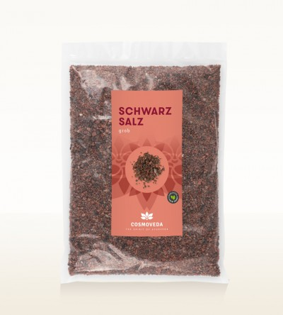 Black Salt chunks 1kg