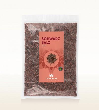 Black Salt chunks 20kg