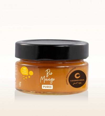 Organic Mango Puree 120g