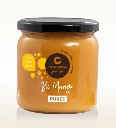 Organic Mango Puree 400g