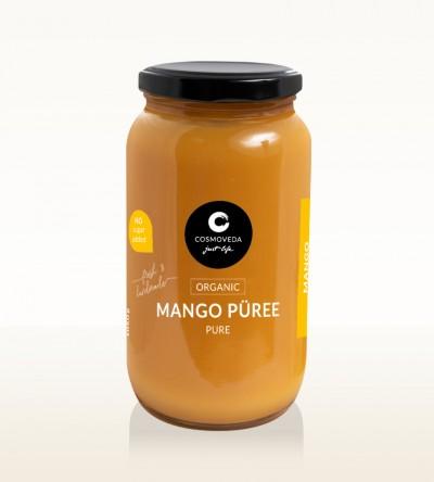 BIO Mango Püree 1050g