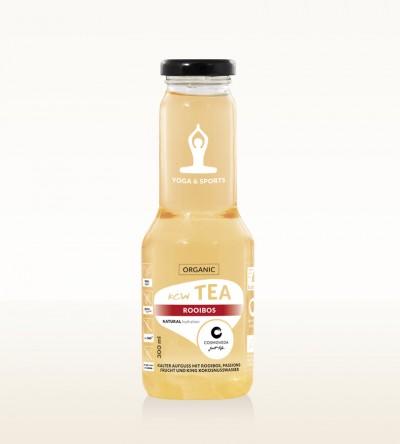 BIO KCW Tea Rooibos Passionfruit 300ml