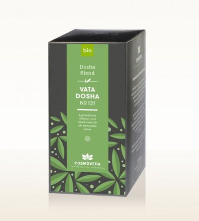 Organic Vata Tea 25x1,8g