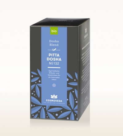 Organic Pitta Tea 25x1,8g