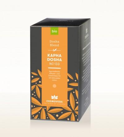 Organic Kapha Tea 25x1,8g