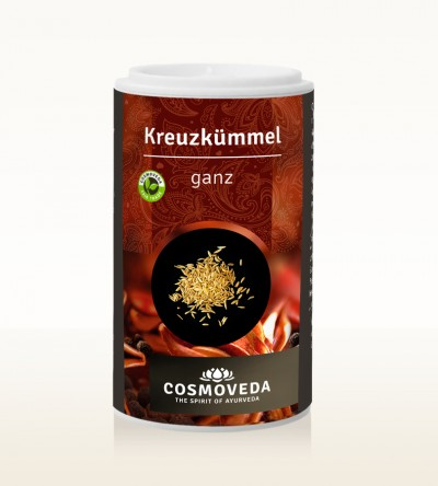 Kreuzkümmel ganz Fair Trade 25g