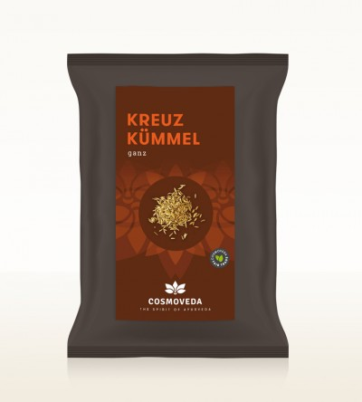Kreuzkümmel ganz Fair Trade 500g