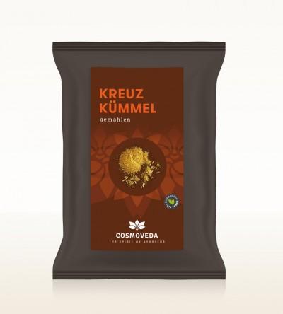 Cumin ground Fair Trade 1kg