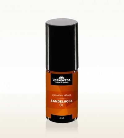 Sandalwood Oil 5ml