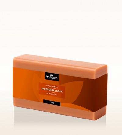 Sandalwood Soap 100g