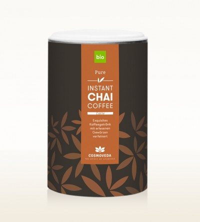 Organic Chai Coffee Pure Latte 200g