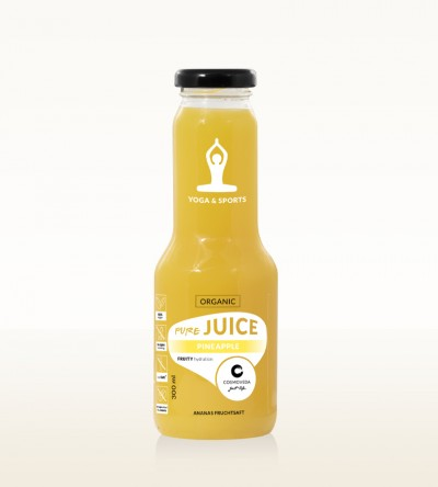 BIO PURE Juice Pineapple 300ml
