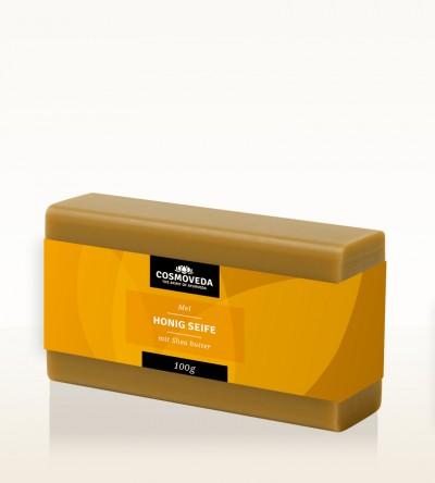 Honig Seife 100g