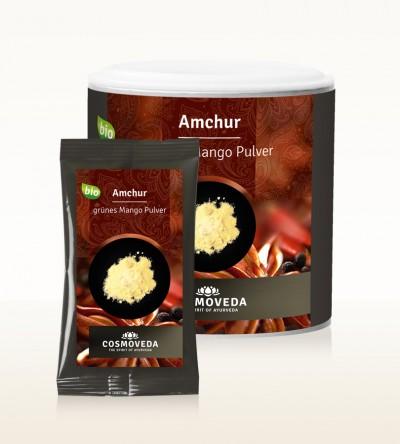 BIO Frucht Pulver Amchur
