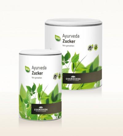 Organic Ayurveda Sugar