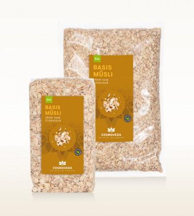 Organic Basic Muesli