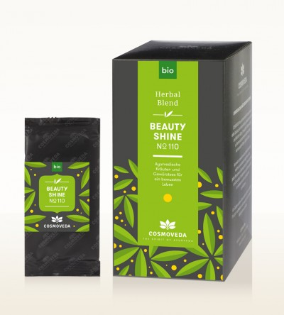 Organic Beauty Shine Tea