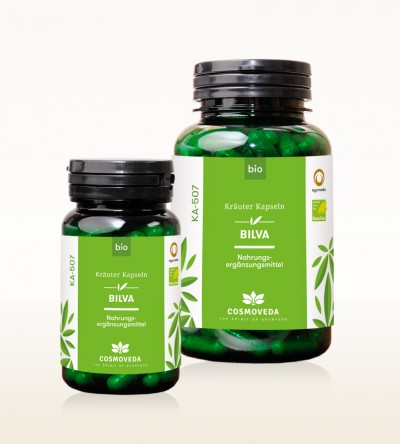Organic Bilva Capsules