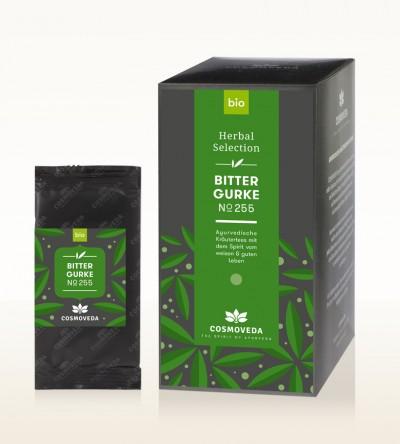 BIO Bittergurke Tee