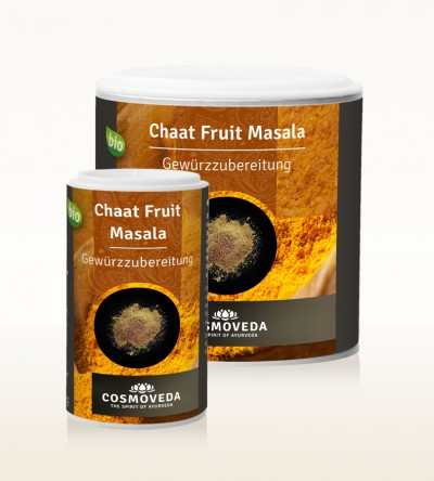 Organic Chaat Fruit Masala