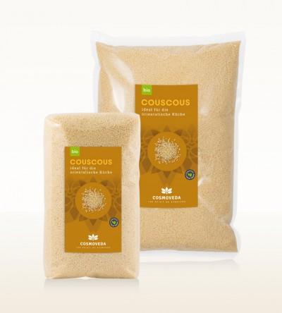 Organic Couscous