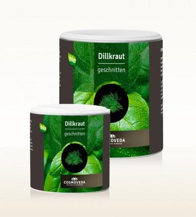 Organic Dill herb cut