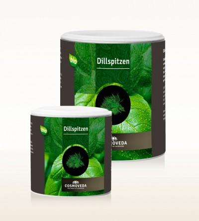 Organic Dill Tips