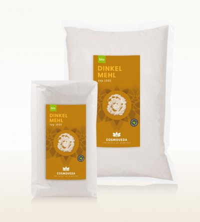 Organic Spelt Flour Type 1050