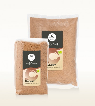 Organic Jaggery Whole Cane Sugar