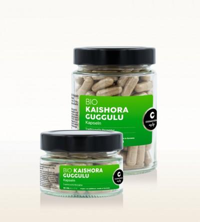 Organic Kaishora Guggulu Capsules