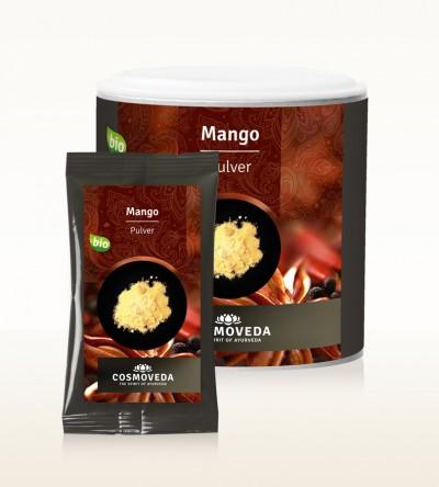 BIO Frucht Pulver Mango