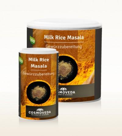 Organic Milk Rice Masala